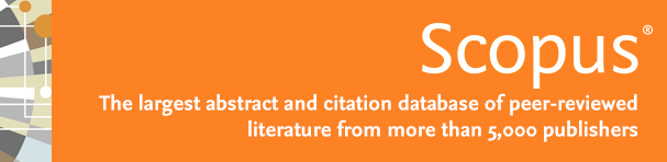 Database Searching: Scopus