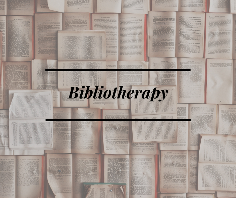 Books as Therapy