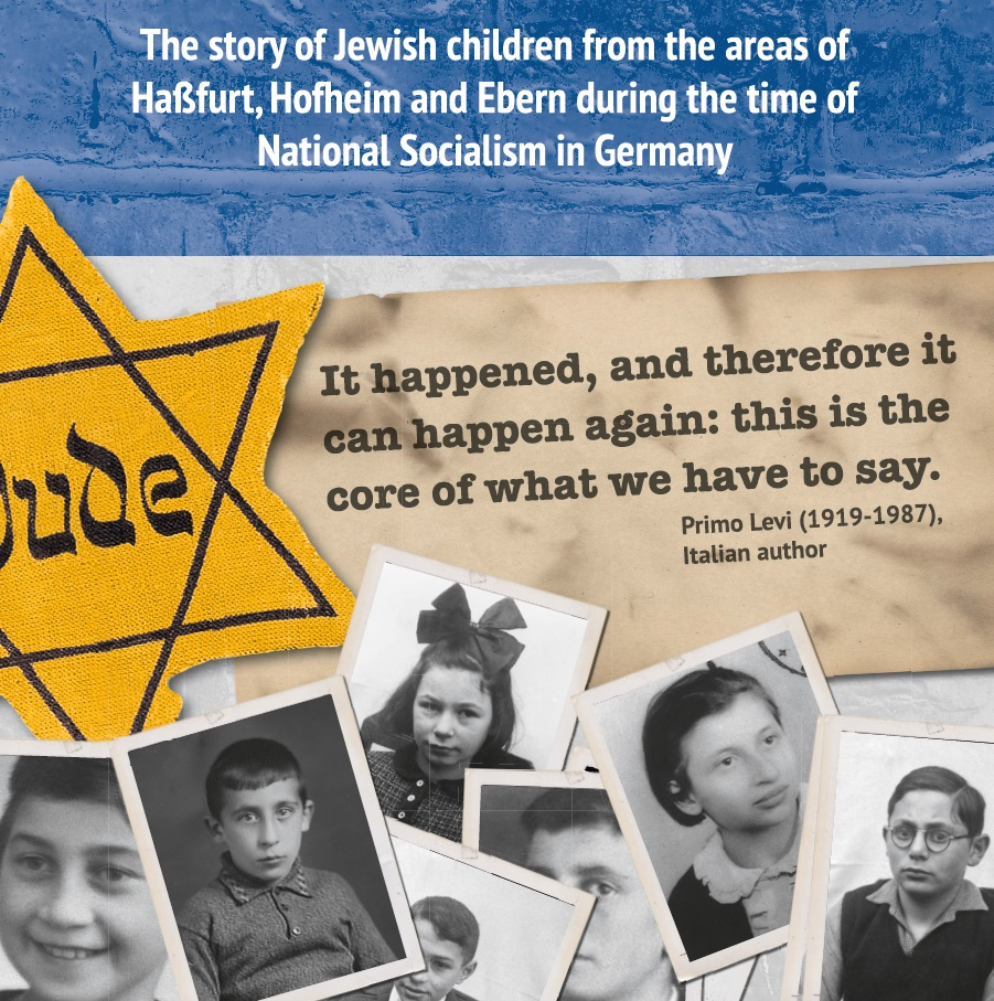 Forget-Me-Not: What Children's Stories Can Teach Us about the Holocaust