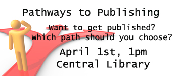 Pathways to Publishing