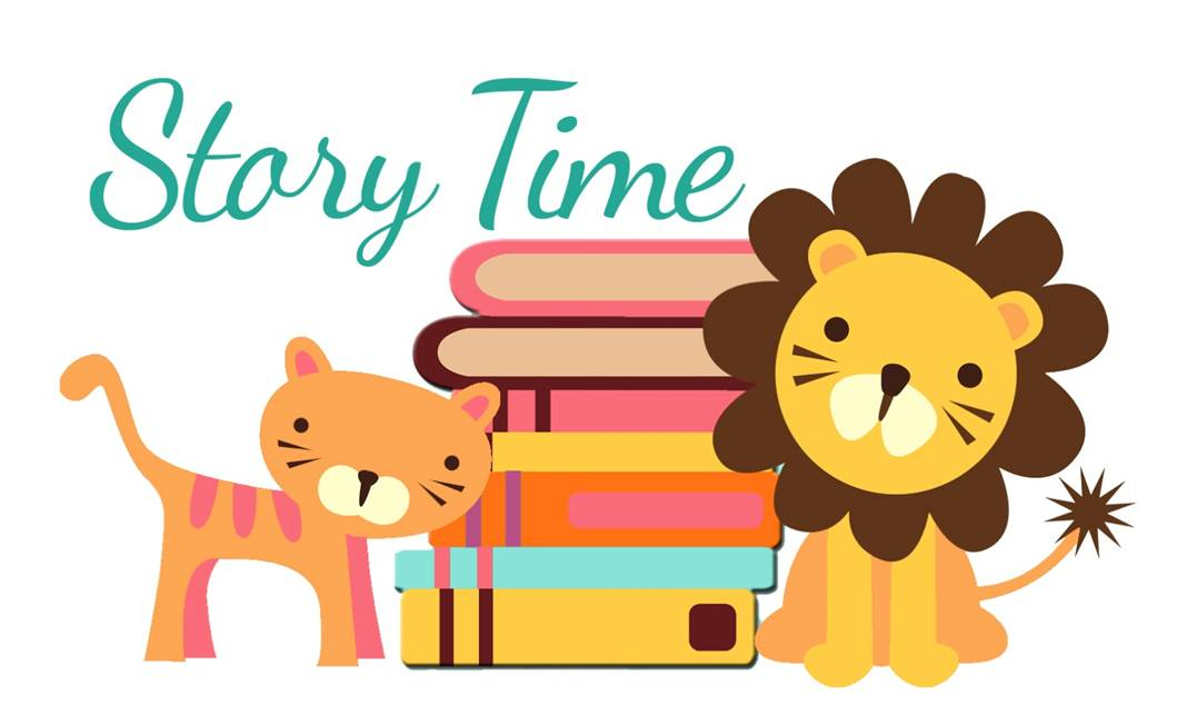 Toddler/Preschool Storytime