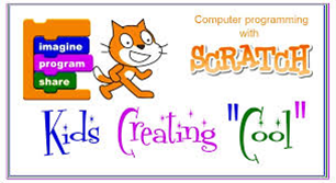 Scratch Computer Coding for Kids