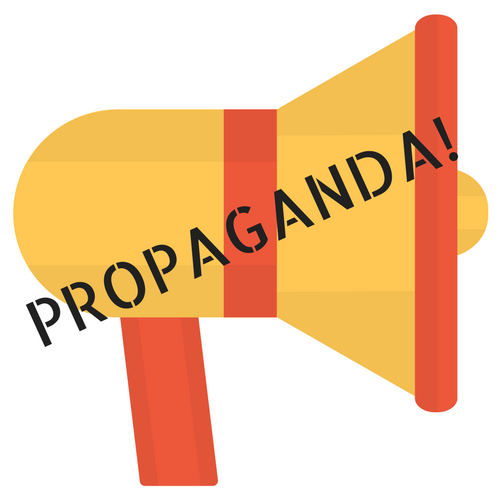 Propaganda! Fact Checking, Fake News & the Filter Bubble