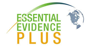 Essential Evidence Plus: Information at the point of care
