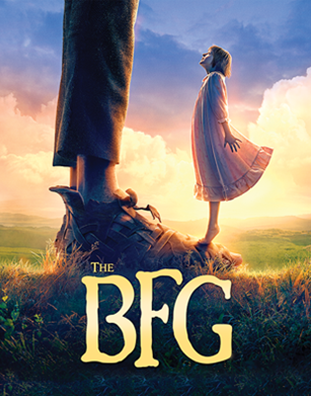 Movie Matinee:The BFG