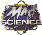 Mad Science presents Fire and Ice