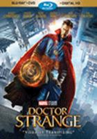 3D Movie Night: Dr. Strange