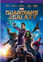 Movie: Guardians of the Galaxy (Sensory and Family Friendly)