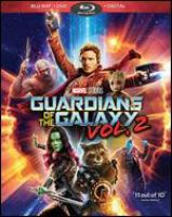 Movie: Guardians of the Galaxy (In English)