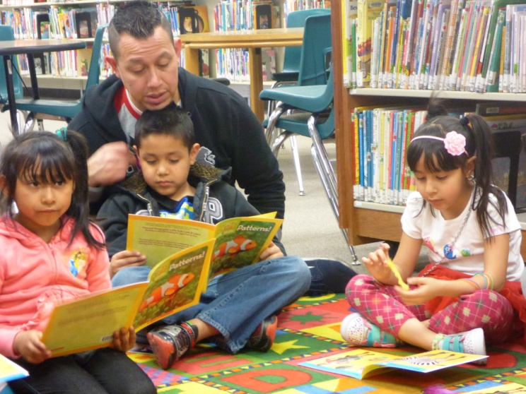 Family Reading Program