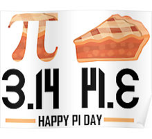 In Celebration of... Pi Day