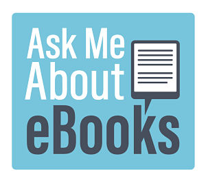Anyone Can Use....eBooks, eAudiobooks & Digital Magazines