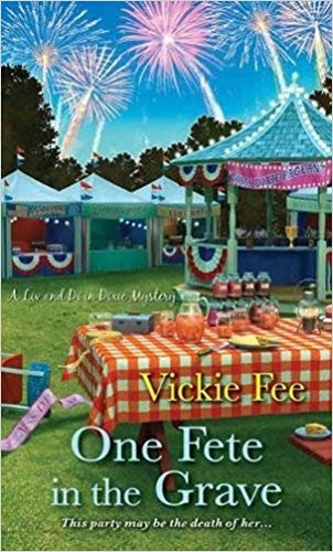 Author Vickie Fee-Book Signing/Promotion