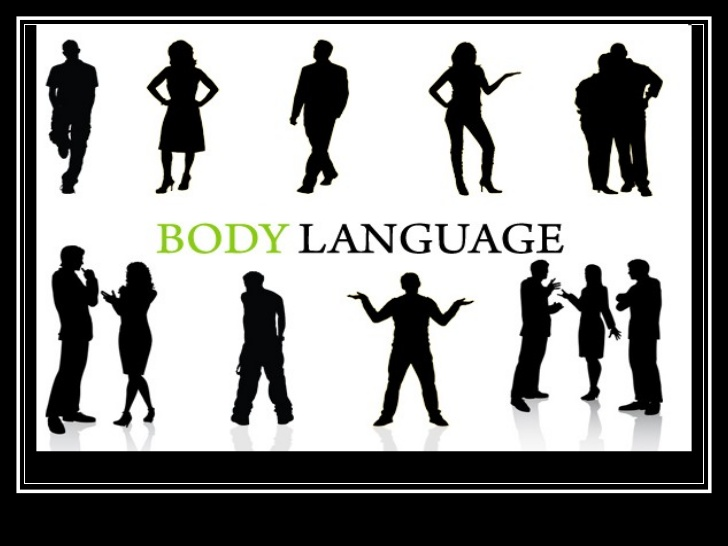 Body Language: What does it say about YOU?