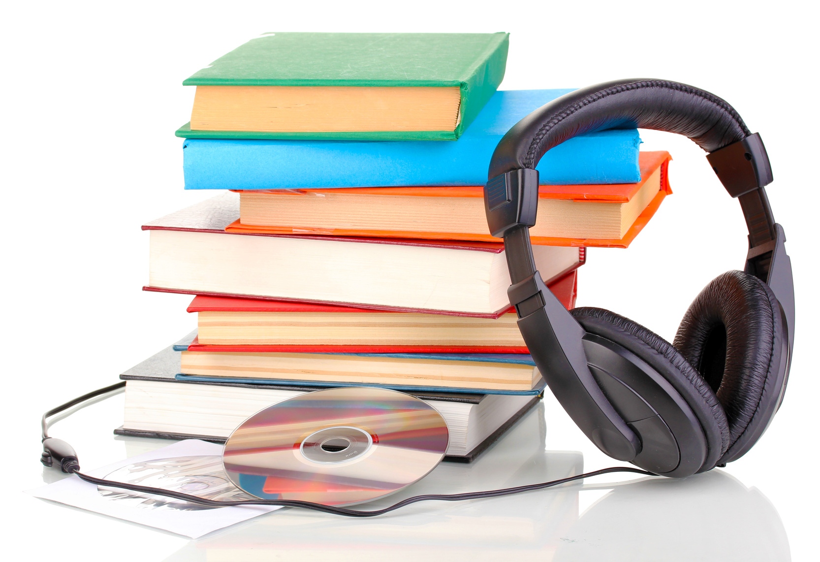 Audiobook Clinic