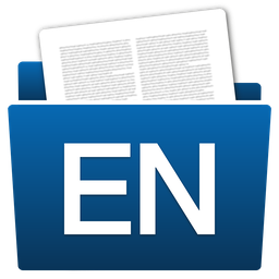 Endnote for MAC, Odense
