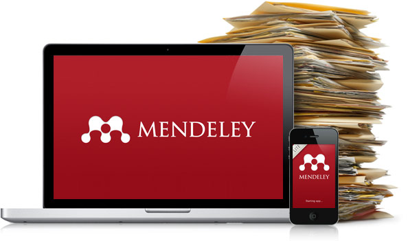 Citation Management: Mendeley