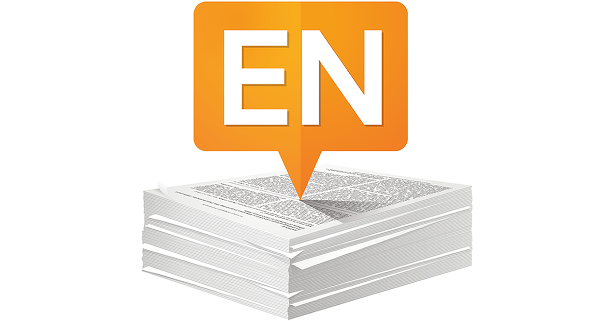 EndNote training