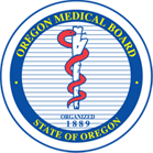 Library Resources presentation at the Oregon Medical Board