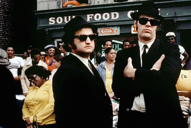 "Friday Film Social ""The Blues Brothers"""