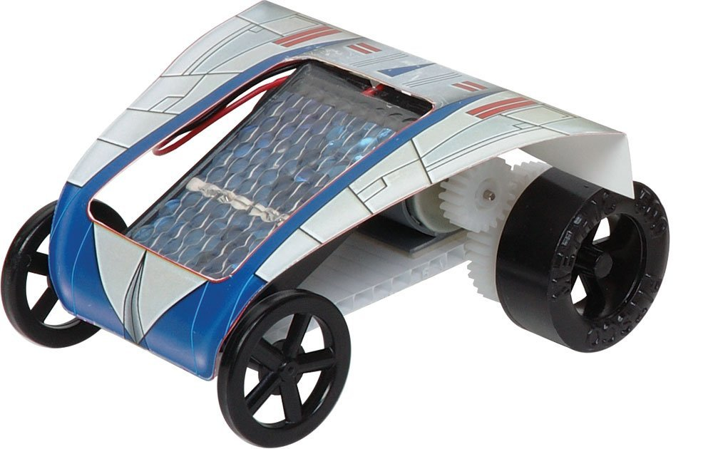 National Renewable Energy Lab: Solar Cars