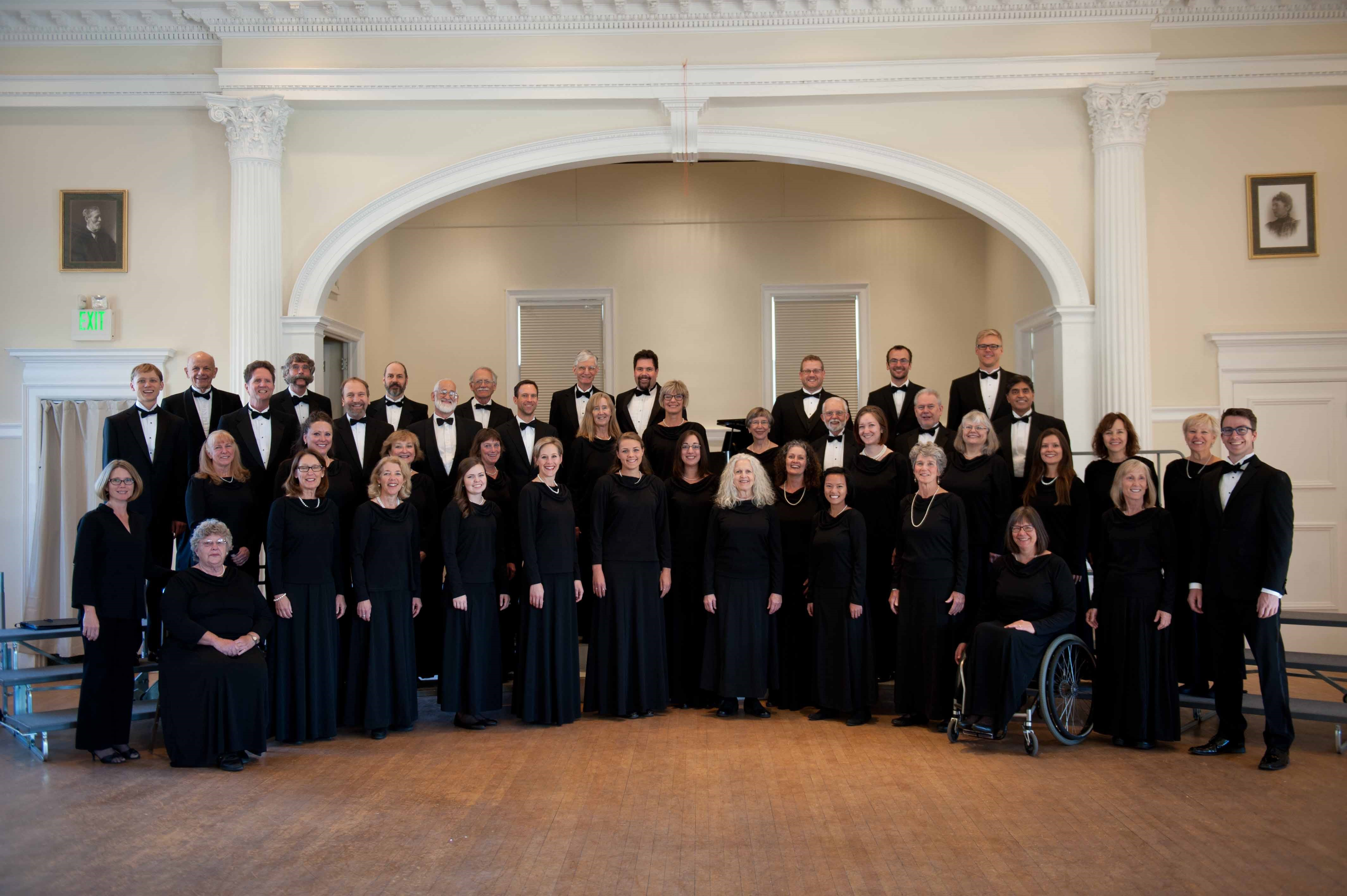 The Concert Series Presents: Sensory Friendly Concert with Cantabile