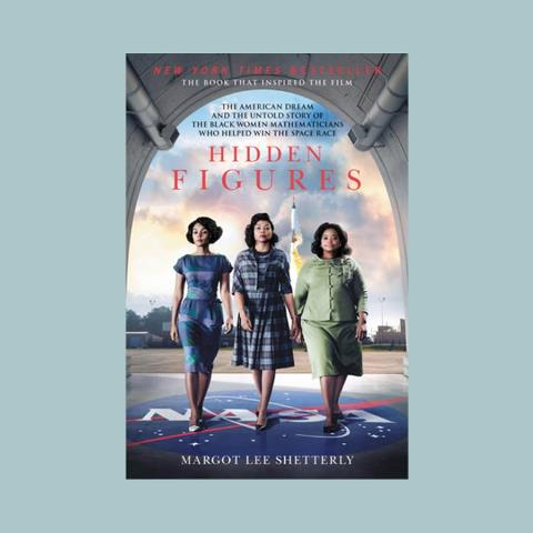 Library Book Discussion: Hidden Figures