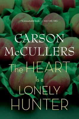 "Great Books Book Discussion: ""The Heart is a Lonely Hunter"" by Carson McCullers"