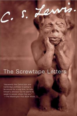 "Great Books Book Discussion: ""The Screwtape Letters"" by C.S. Lewis"
