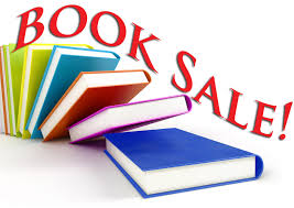 Sonoma Valley Friends of the Library Book Sale Open to all