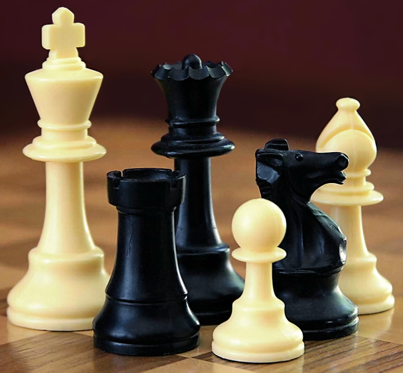 Youth Chess Club at Rincon Valley Library