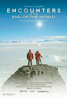 Summer Film: Encounters at the End of the World