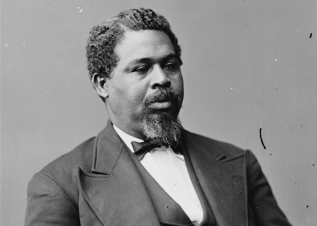 Robert Smalls Traveling Exhibit
