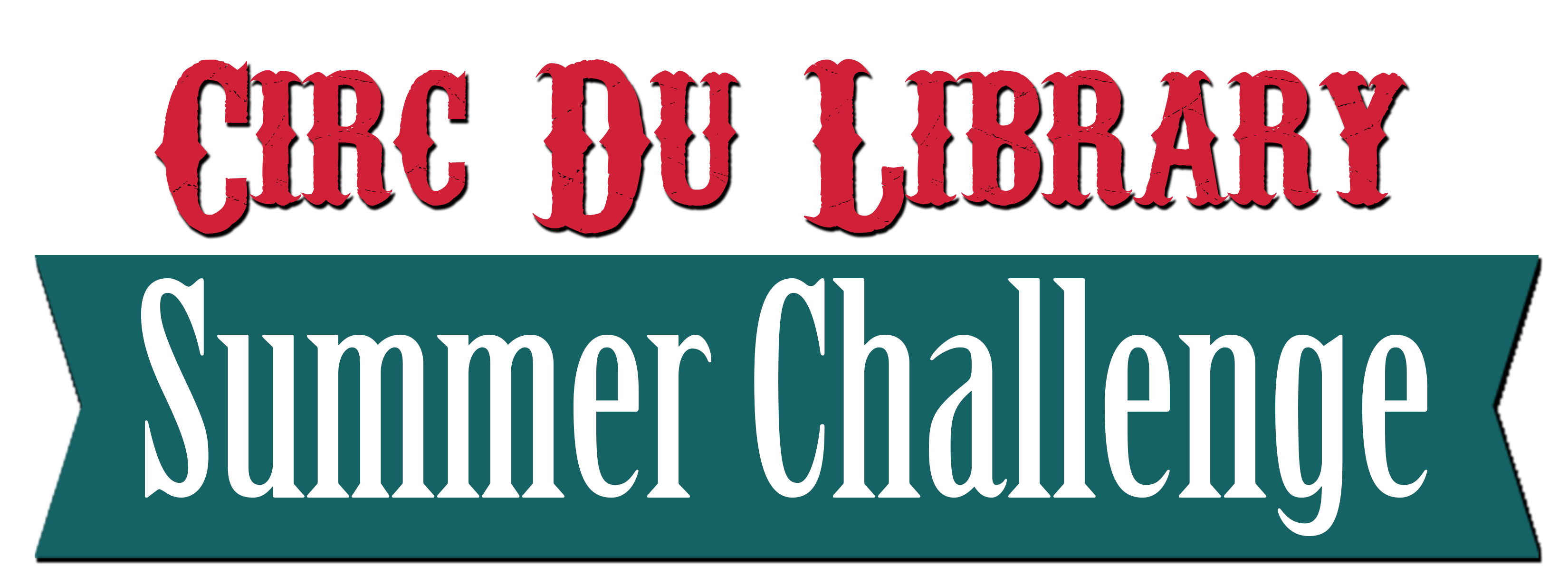 Circ Du Library: How Do You Library?