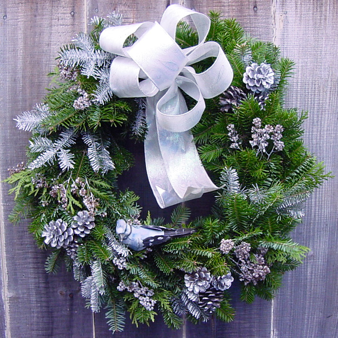 Read for a Wreath Entry