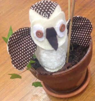 Stuff It!: Sewing Cute Woodland Animals: Owls