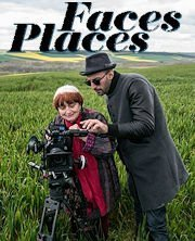 "FIrst Friday Films: ""Faces Places"""