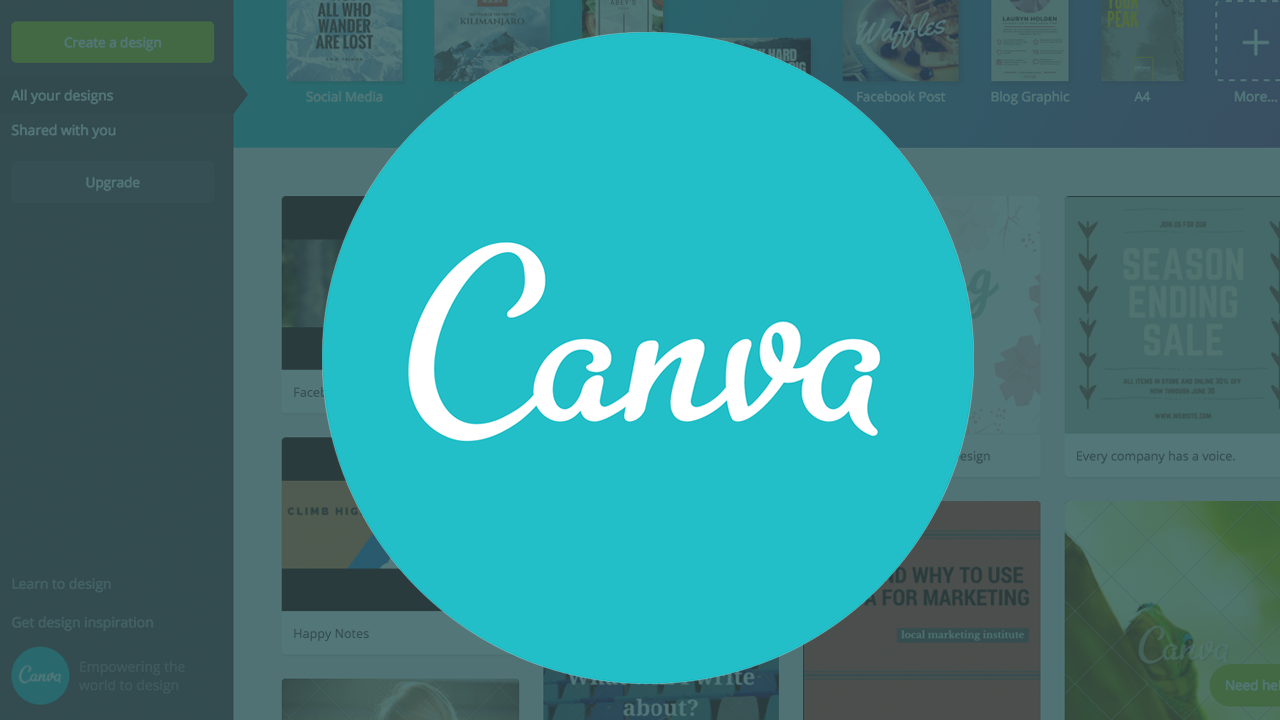 INTRODUCTION TO CANVA
