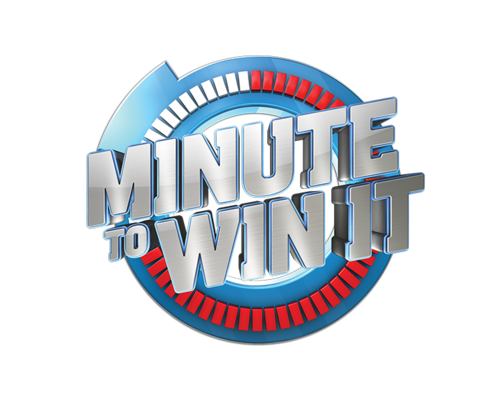 MINUTE TO WIN IT NEW YEAR'S EDITION