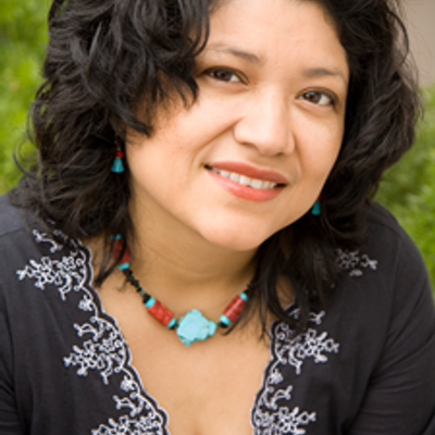 AUTHOR VISIT: Reyna Grande (The Distance Between Us)