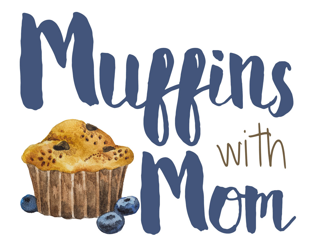 Muffins with Mom/Grandma Storytime