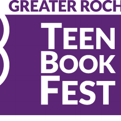 TEEN TUESDAYS- Teen Book Festival Preview & Bingo