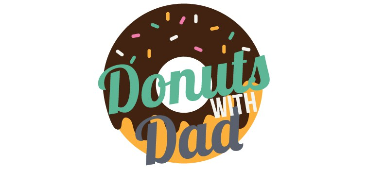 DONUTS WITH DAD/GRANDPA STORYTIME