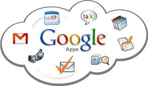 GOOGLE DRIVE & COLLABORATIVE APPS