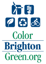 Color Brighton Green: Buy Nothing Communities