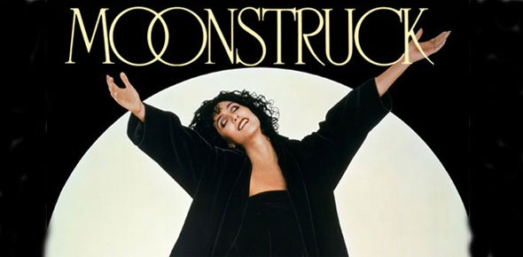 Oscar Movie Series: 30th Anniversary Edition: MOONSTRUCK