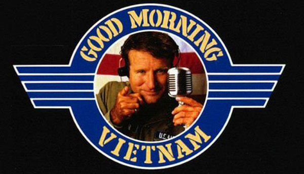 Oscar Movie Series: 30th Anniversary Edition: GOOD MORNING, VIETNAM