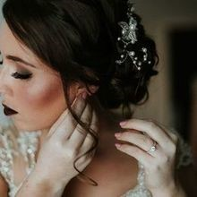 BRIDAL BEAUTY WITH EVA JEWEL MAKEUP ARTISTRY