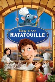 Sensory Friendly Screening: RATATOUILLE