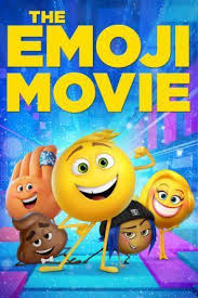 Family Movie: THE EMOJI MOVIE
